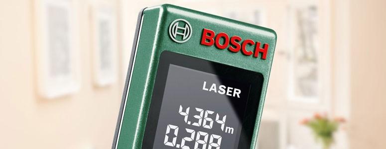 Bosch Bricolaje presenta su nueva gama de herramientas